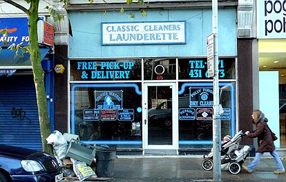A local shop-2007