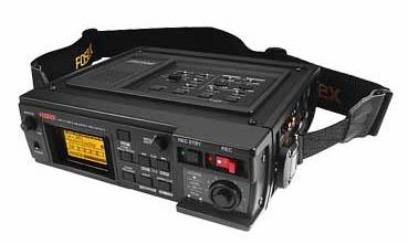 Fostex FR2 Field recorder