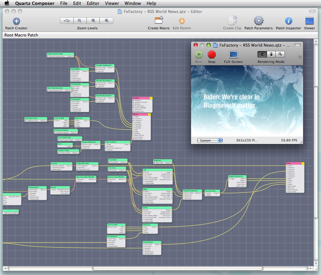 Final Cut Pro Create Your Plugins As Quartz Compositions