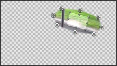 Free Final Cut Pro plugins: Alex4D Mask+ effects | alex4D
