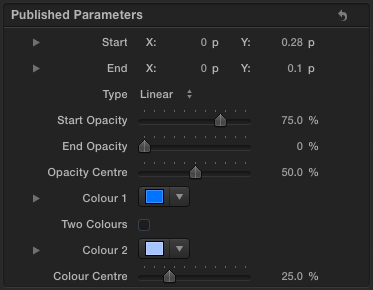 Free FCPX Effects