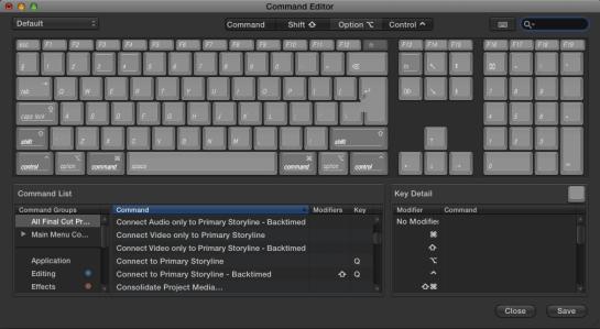 command-editor