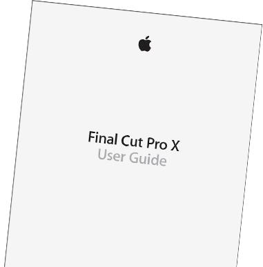 Final Cut Pro X 10.0.8 update