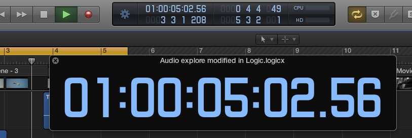 What Logic Pro X tells us about the future of Final Cut Pro X | alex4D ...