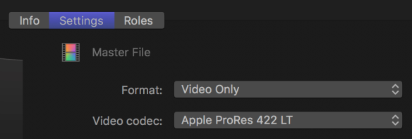 BruceX: Try this new Final Cut Pro X benchmark | alex4D old blog